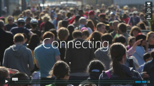Connecting Vimeo Screenshot