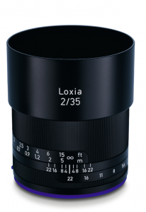 Zeiss Loxia 2/35